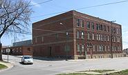 Rosedale Dairy Fort Dodge Iowa