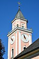 Rosegg Pfarrkirche hl Michael Turm 25092013 304.jpg