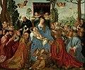 Rosenkranzfest 1606 - 1612 KHM GG 1900.jpg