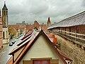 Rothenburg - Stadtmauer - panoramio.jpg