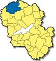 Rottenburg - Lage im Landkreis.png