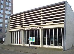 Rotterdam oostplein gemaal