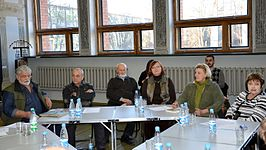 Round Table about Contemporary Art in Minsk Center Contemporary of Arts 17.03.2015 11.JPG