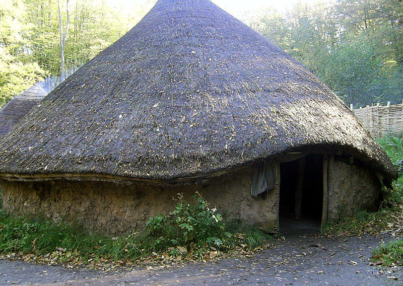 Roundhouse Celtic Wales