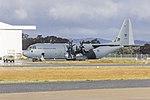 Royal Australian Air Force (A97-448) Lockheed Martin C-130J Hercules at Wagga Wagga Airport (2).jpg