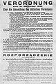 Rozporządzenie z 18 grudnia 1939 o zameldowaniu żydowskiego majątku Warszawa.jpg