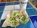 Rubio's Classic Grilled Chicken Taco (27869591812).jpg