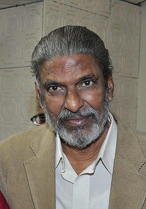 Rudraprasad Sengupta - Rudraprasad Sengupta