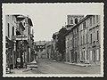 Rue de Montvendre avec station de service (34553683972).jpg