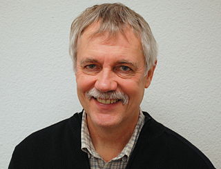 Ruedi Aebersold Swiss biologist