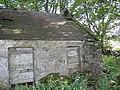 Ruin near Pyke - geograph.org.uk - 526696.jpg