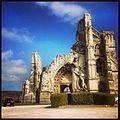 Ruines de Saint Bertin.JPG