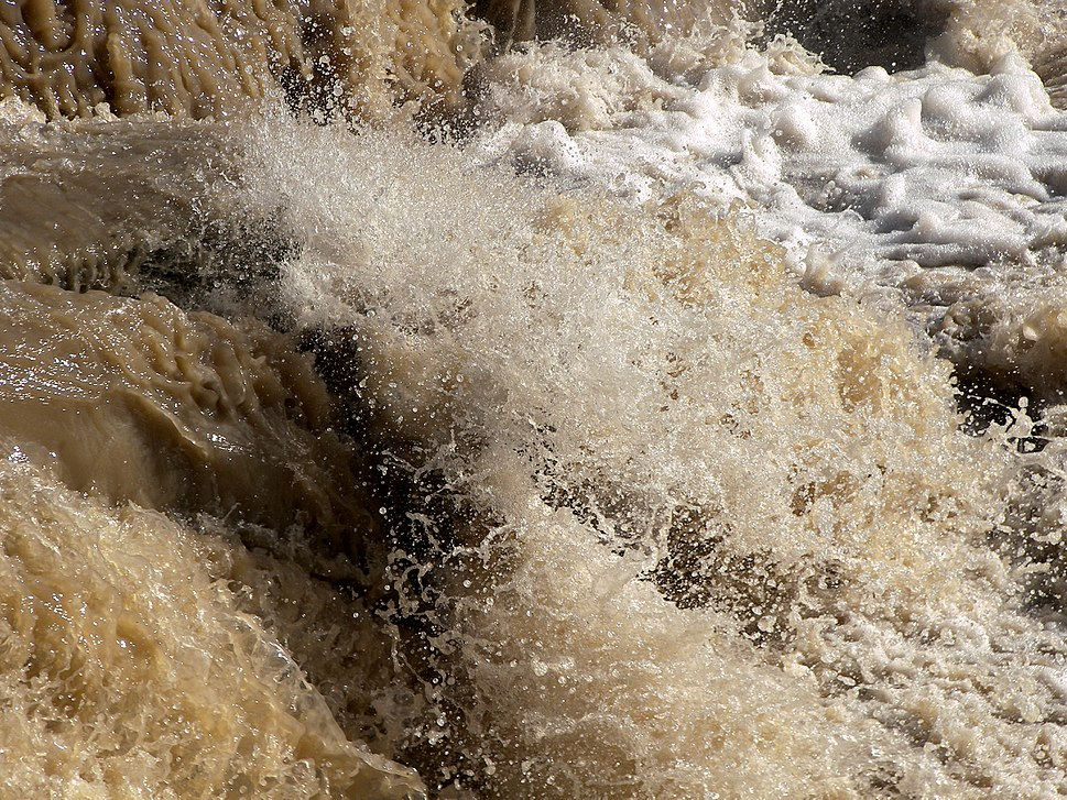 Runoff torbidity
