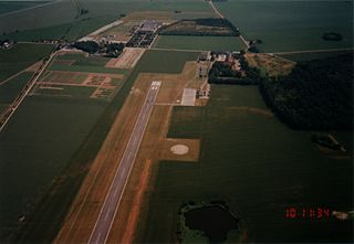 Lolland Falster Airport airport in Lolland Municipality, Denmark