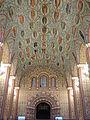 Russian princes family tree (GIM ceiling) 05 by shakko.JPG