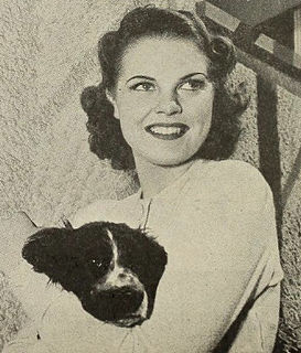 Ruth Terry American actress and singer