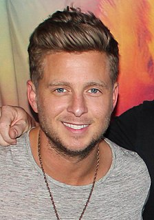 Ryan Tedder American singer-songwriter and record producer