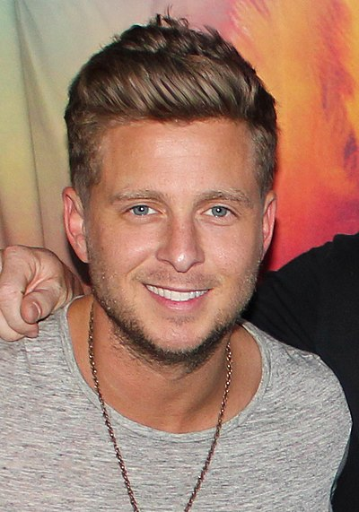Picture of a band or musician: Ryan Tedder