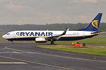 Ryanair, EI-EKF, Boeing 737-8AS (18808639390).jpg