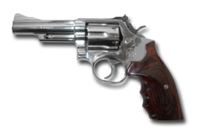 Image illustrative de l'article Smith & Wesson Model 19