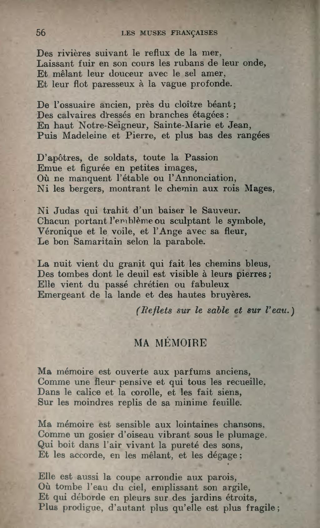 Pageséché Les Muses Françaises Ii 1908djvu62 Wikisource
