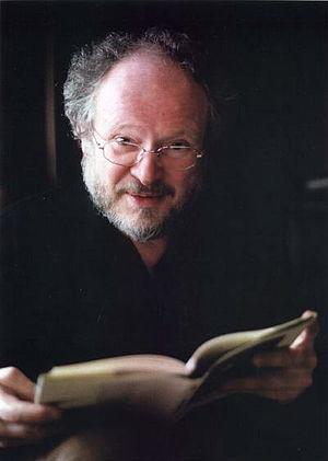 Henri Wittmann - Henri Wittmann in 2002