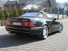 Mercedes Sl Amg Price In Pakistan