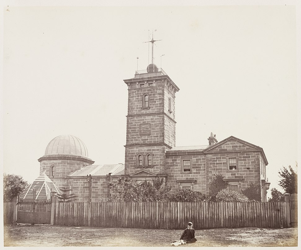 SLNSW 479519 16 Observatory SH 198