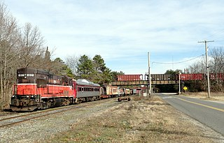 Southern Railroad of New Jersey