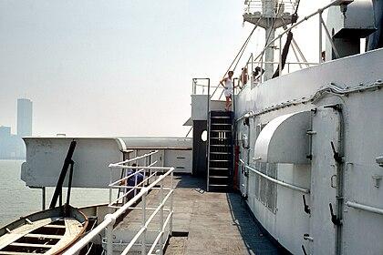 SS Stevens bridge deck port side forward view01.jpg