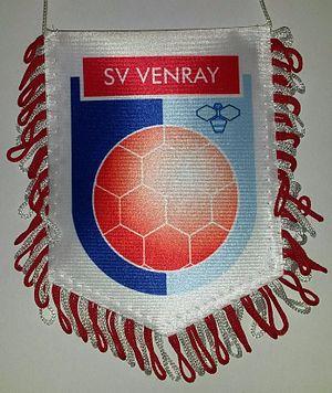 SV Venray - Image: SV Venray vaantje