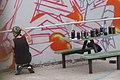 SZ 深圳 Shenzhen 南山區 Nanshan 蛇口體育中心 Shekou Sports Center Sept 2017 IX1 wall graphic Graffiti 06.jpg