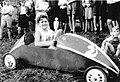 Saalburg Seifenkistenrennen 1950 Barth.jpg