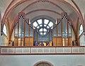 Saarbrücken-Burbach, Herz Jesu (Mayer-Orgel, Prospekt) (1).jpg