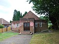 Sacred Heart Church, Luton, Kent by Chris Whippet Geograph 4059746.jpg