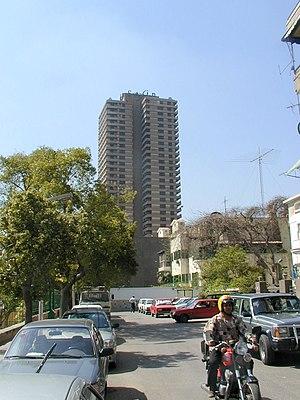 Safir Hotels & Resorts - Safir Hotel, Cairo