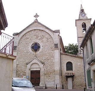 Saint-Aunès Commune in Occitanie, France