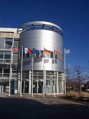 Saint-Rémy, Saône-et-Loire - Town hall