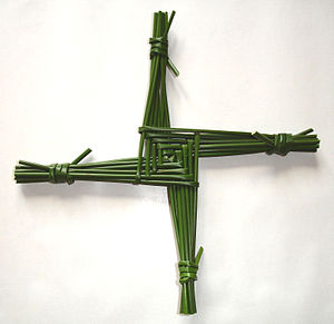 Saint Brigid's cross.jpg