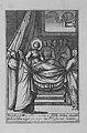 Saint Cecilia. Vita et matyrium S. et gloriosae...Rome, ca. 1590 MET MM91635.jpg