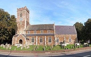 Middleton, Norfolk Human settlement in England