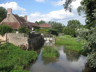 Saint-Privé, Yonne Commune in Bourgogne-Franche-Comté, France