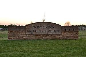 Saint Simeon Catholic Cemetery Sign.jpg