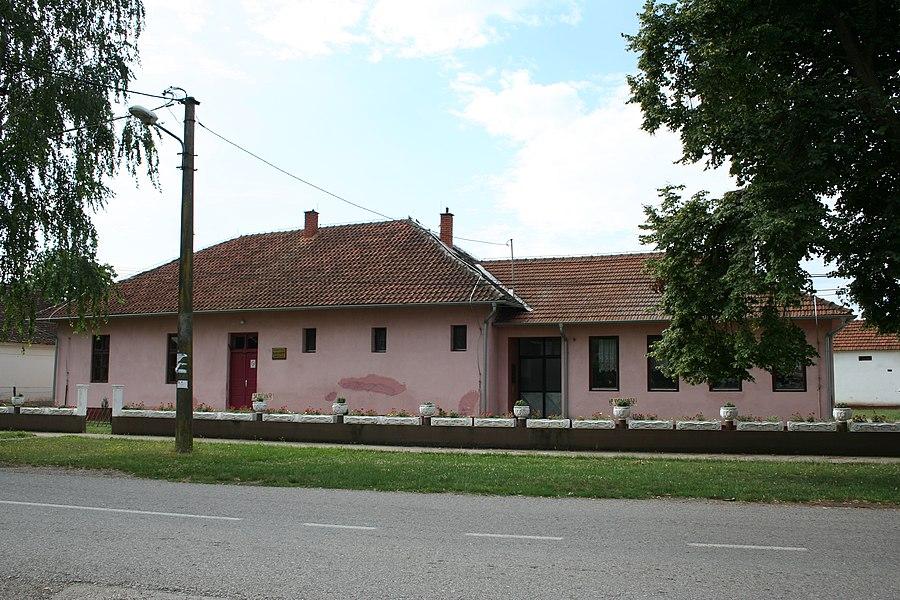 Salaš Crnobarski