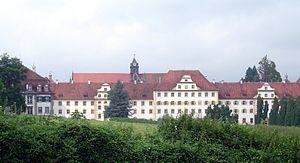 Schule Schloss Salem - Salem Castle
