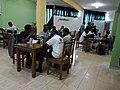 Salon stratégique Wikimedia 2030 au CNFC-cotonou6.jpg