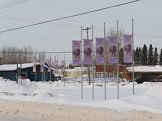 Fort Smith, Northwest Territories Town in Northwest Territories, Canada