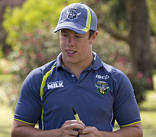 Sam Williams (rugby league) Australian rugby league player, born 1991