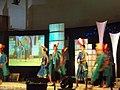 Sambalpuri Dance Bengaluru Odia Ganesa Puja.JPG