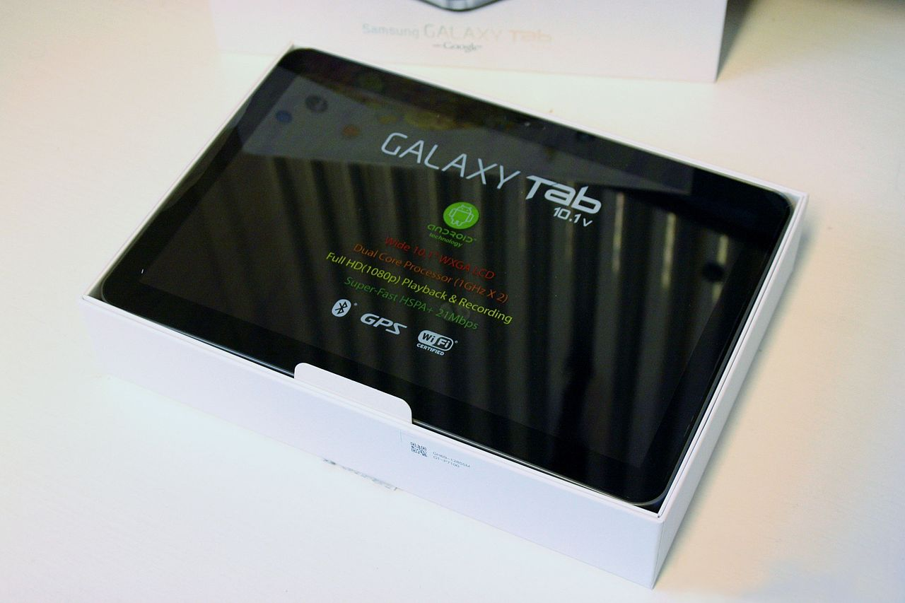 Samsung galaxi